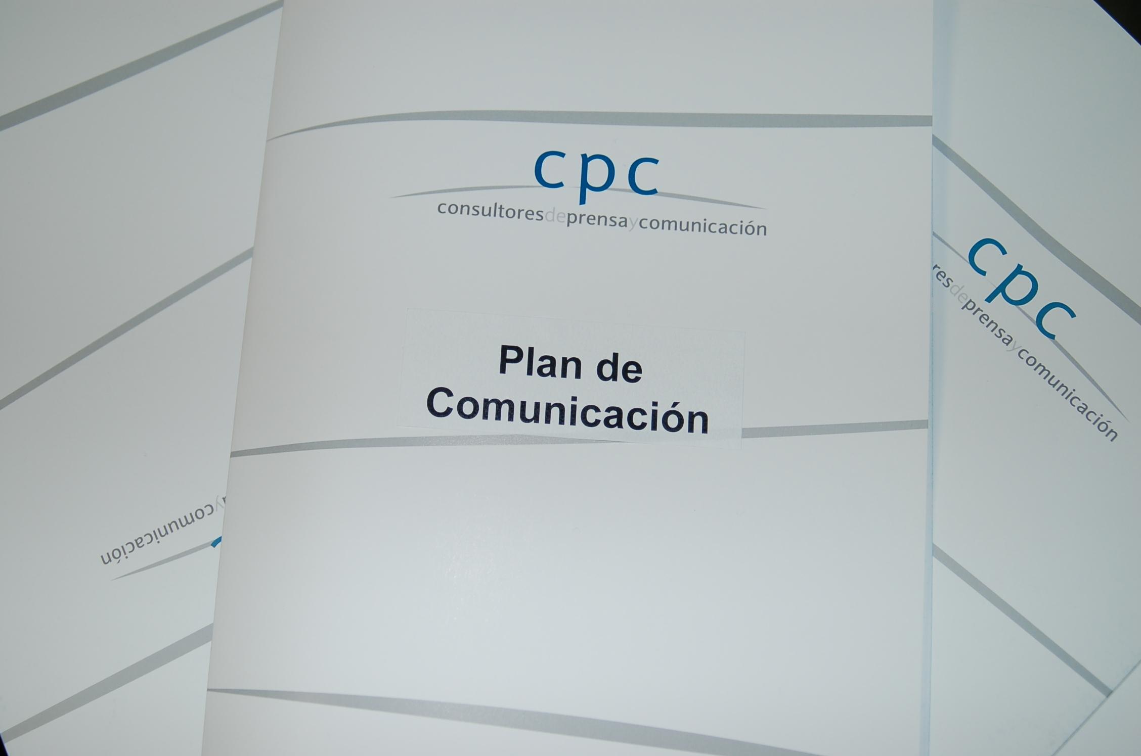PlanComunicación