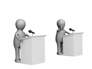 Debates-candidatos
