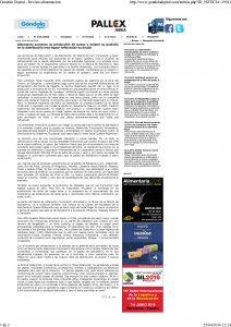 Gondola Digital - Revista alimentacion